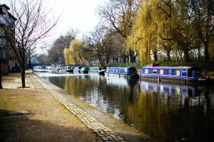 narrowboats uk waterways